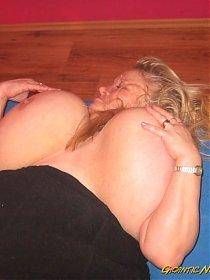 GiganticNaturalBreasts.com - Gigantic Natural Breasts - Beate 04