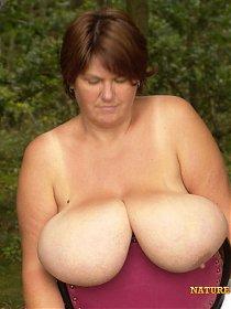NatureBreasts.com - Nature Breasts - Erika 01