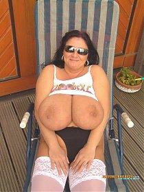 NatureBreasts.com - Nature Breasts - Sabrina 02