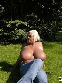BreastSafari.com - Kayla 03