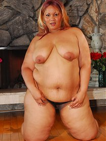 Mz Buttworth is a sexy black BBW with a huge round butt that needs to be fucked!