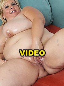 Sensational Video presents BBWDreams.com/CassieBlanca